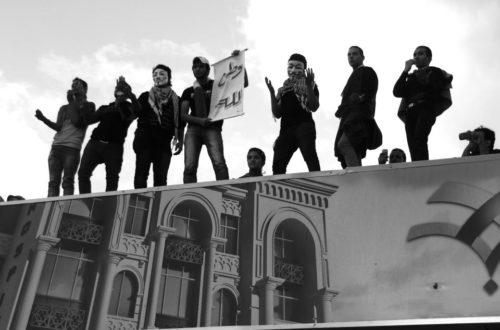 Article : Etat de la situation à Alexandrie, Egypte, à une heure H