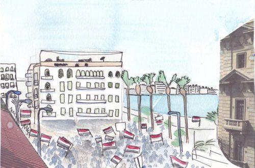 Article : Egypte : La révolution vue par les médias, les égyptiens et par le monde