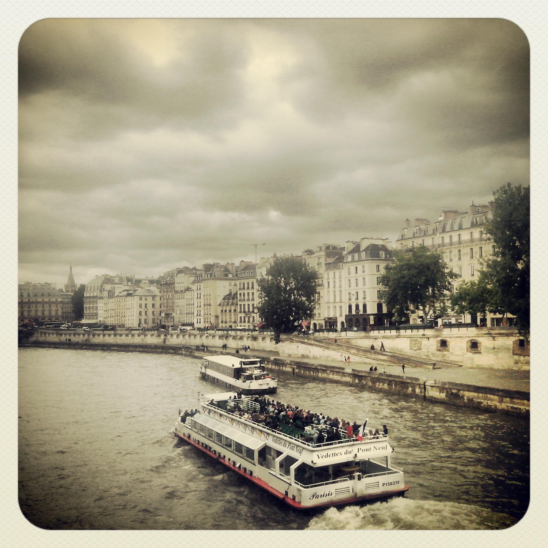 Paris, France. Crédit photo : Pascaline