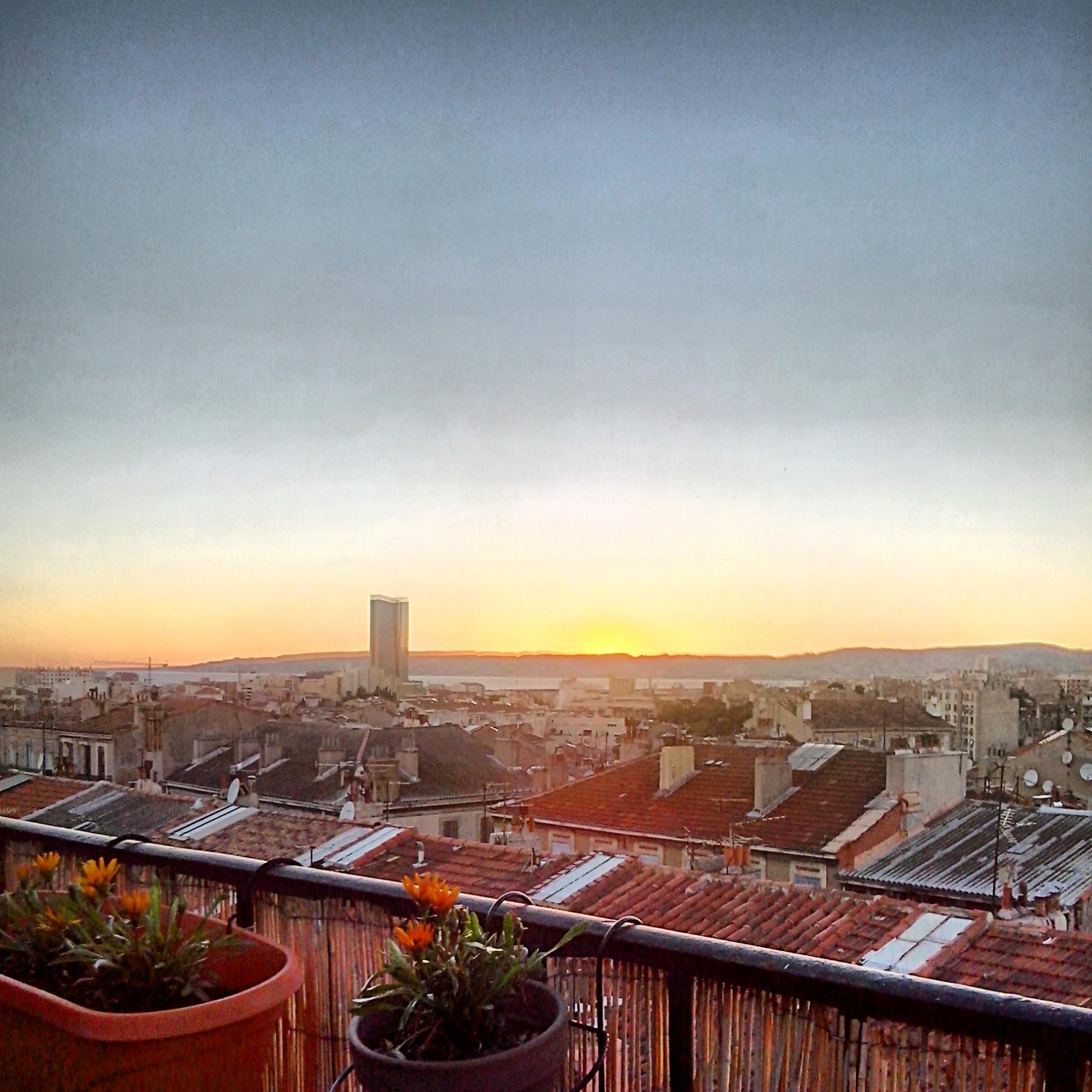 Marseille, France. Crédit photo : Pascaline