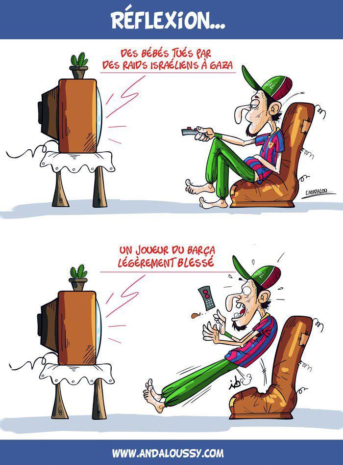 Crédit image : l'Andalou https://www.andaloussy.com/
