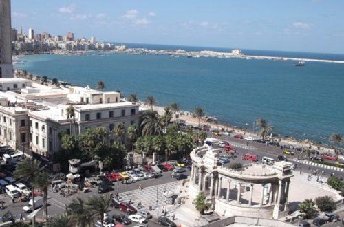 Article : Alexandrie : trois regards sur l'Université Senghor