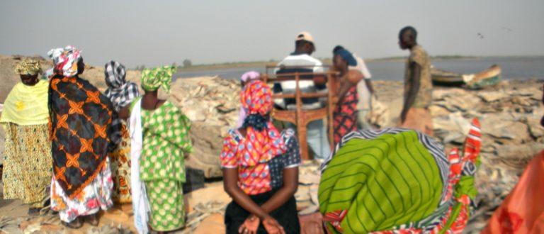 Article : Femmes sénégalaises, femmes d'affaires