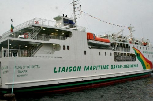 Article : Sénégal : comment j'ai désacralisé Dakar ?  (deuxième partie)
