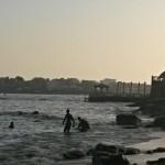 Ile de Ngor, Dakar. Crédit photo : Pascaline