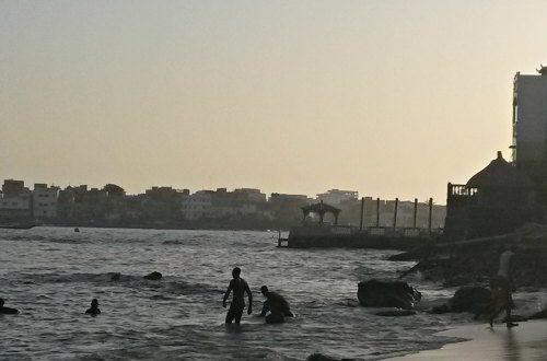 Article : Hier encore… ou ma nostalgie des premiers pas au Sénégal