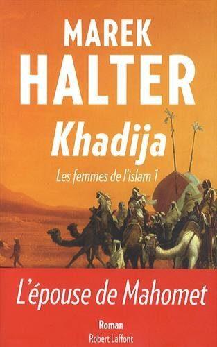 Couverture du livre de Marek Halter