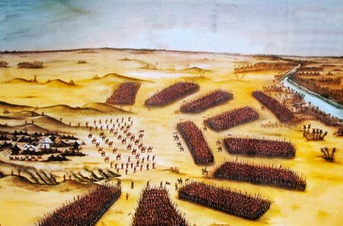 Article : La bataille de Karbala : le culte du martyr par les chiites