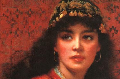 Article : Sarah, la femme d'Abraham