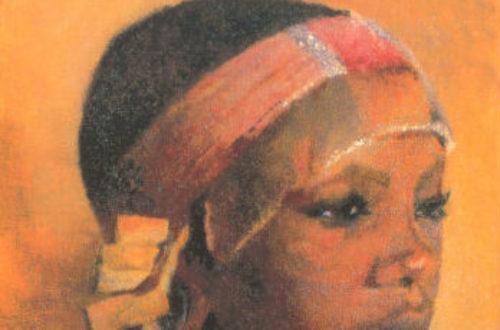 Article : Sephora, l'épouse de Moïse