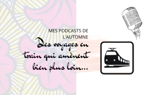Article : Mes podcasts de l'automne